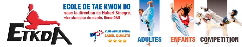 taekwondo Aubagne